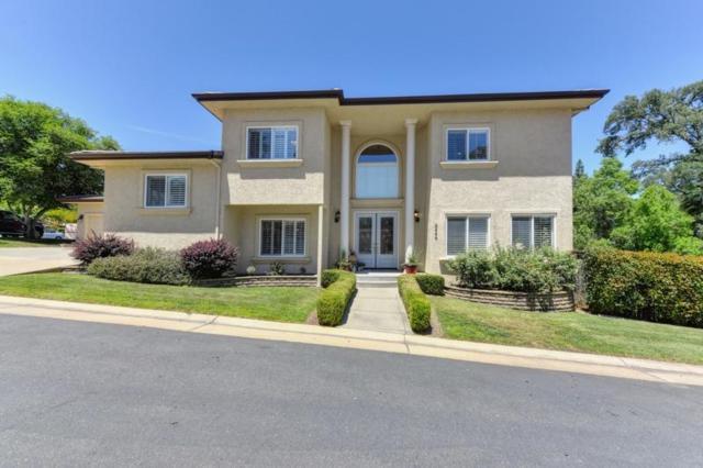8449 Cobble Creek Lane, Orangevale, CA 95662 (MLS #18039846) :: Thrive Real Estate Folsom