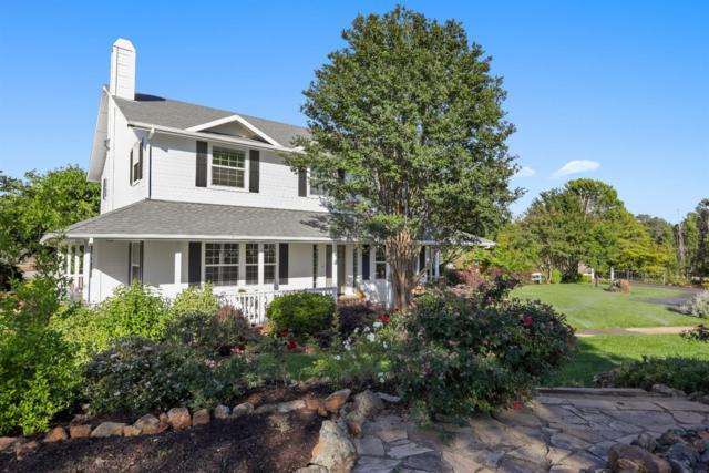 24651 Clayton Road, Grass Valley, CA 95949 (MLS #18039853) :: Heidi Phong Real Estate Team