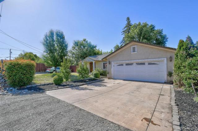 6636 Lincoln Avenue, Carmichael, CA 95608 (MLS #18039899) :: Gabriel Witkin Real Estate Group