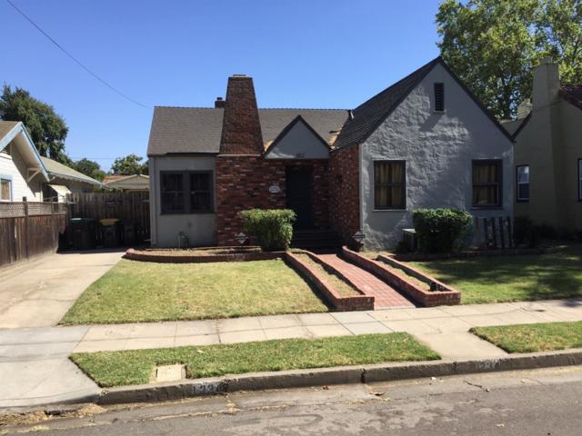 1234 W Magnolia Street, Stockton, CA 95203 (MLS #18039901) :: Team Ostrode Properties