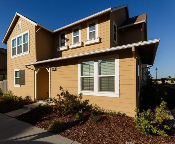 1710 Vine Street, Davis, CA 95616 (MLS #18039920) :: NewVision Realty Group