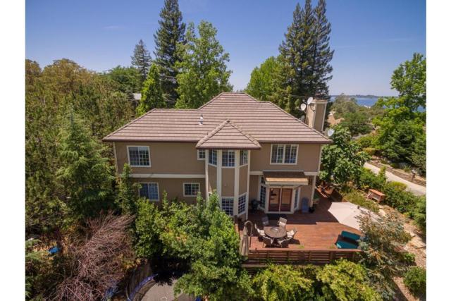 1555 Zapata Drive, El Dorado Hills, CA 95762 (MLS #18039942) :: Team Ostrode Properties