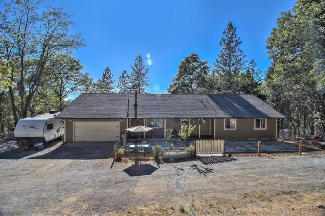 4115 Pine Mountain Road, Foresthill, CA 95631 (MLS #18039957) :: Team Ostrode Properties