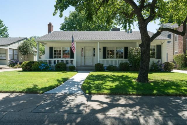 208 40th Street, Sacramento, CA 95819 (MLS #18039962) :: Gabriel Witkin Real Estate Group