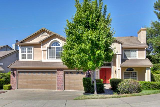 401 Eastridge Court, Granite Bay, CA 95746 (MLS #18039988) :: Team Ostrode Properties