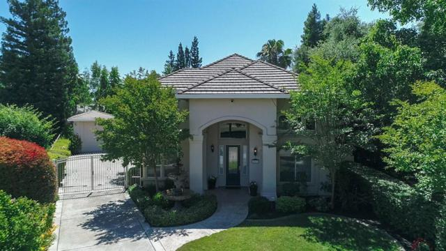 2211 Glancy Court, Carmichael, CA 95608 (MLS #18039989) :: Team Ostrode Properties