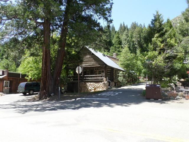 209 Main Street, Sierra City, CA 96125 (MLS #18040003) :: Dominic Brandon and Team