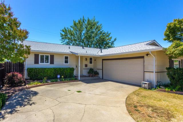 2519 Tronero Way, Rancho Cordova, CA 95670 (MLS #18040024) :: Keller Williams - Rachel Adams Group
