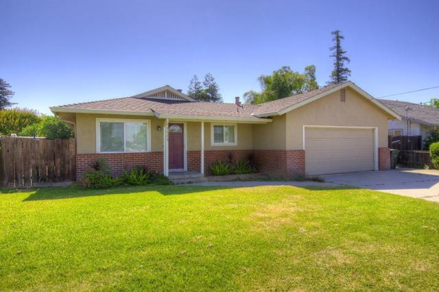 1912 Mulberry Way, Hughson, CA 95326 (MLS #18040074) :: NewVision Realty Group