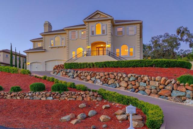 2765 Via Fiori, El Dorado Hills, CA 95762 (MLS #18040085) :: Team Ostrode Properties