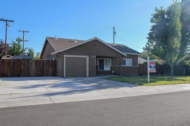 1825 Manzanita Way, West Sacramento, CA 95691 (MLS #18040086) :: Keller Williams - Rachel Adams Group