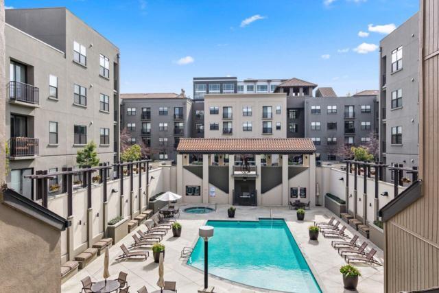 1822 K Street L-1, Sacramento, CA 95811 (MLS #18040108) :: Team Ostrode Properties