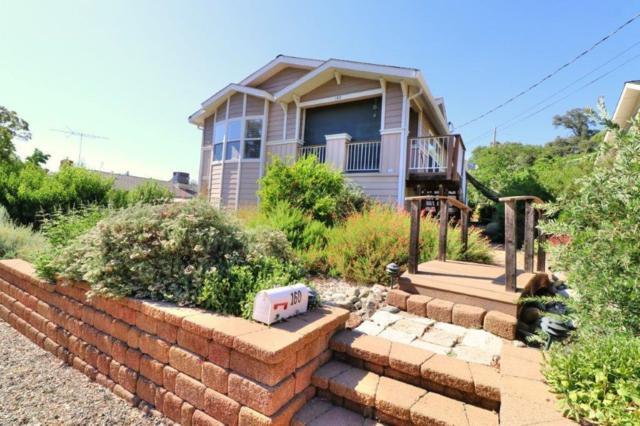 160 Walker Drive, Auburn, CA 95603 (MLS #18040114) :: Team Ostrode Properties