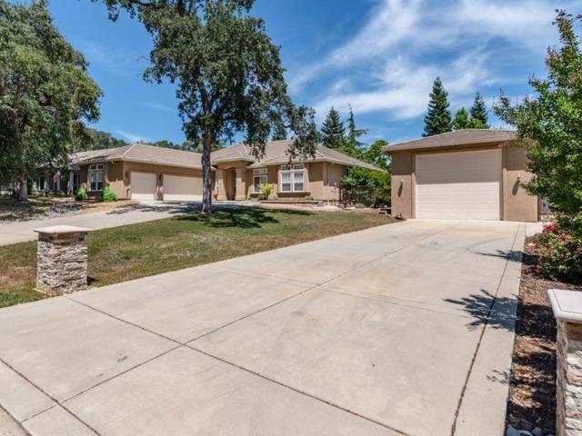 2795 Royal Park Drive, Cameron Park, CA 95682 (MLS #18040127) :: Heidi Phong Real Estate Team