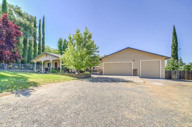 9434 Golden Gate Avenue, Orangevale, CA 95662 (MLS #18040163) :: Keller Williams Realty