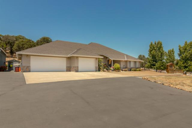 9479 Merced Falls Road, La Grange Unincorp, CA 95329 (MLS #18040170) :: NewVision Realty Group
