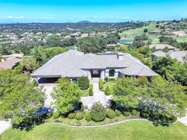 4691 Gresham Drive, El Dorado Hills, CA 95762 (MLS #18040185) :: Team Ostrode Properties