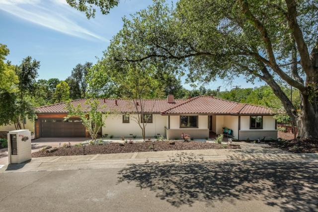 3751 Dell Road, Carmichael, CA 95608 (MLS #18040192) :: Team Ostrode Properties