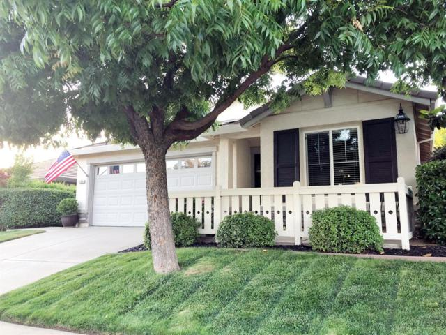 706 Deer Park Drive, Lincoln, CA 95648 (MLS #18040198) :: Keller Williams - Rachel Adams Group