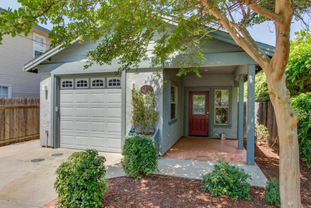 2121 Perkins Way, Sacramento, CA 95818 (MLS #18040201) :: Heidi Phong Real Estate Team