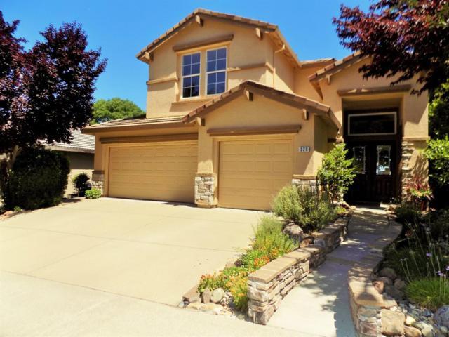 320 Kristou Court, Roseville, CA 95661 (MLS #18040204) :: Heidi Phong Real Estate Team