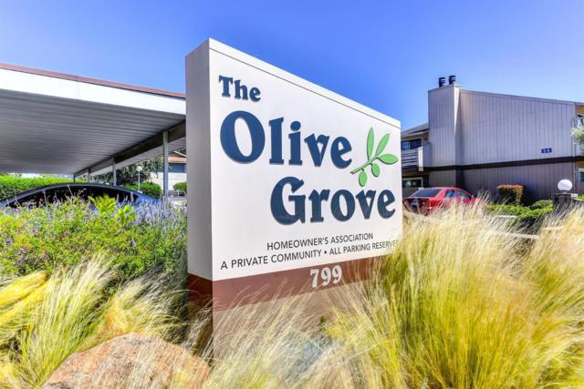 799 Clark Avenue #15, Yuba City, CA 95991 (MLS #18040226) :: NewVision Realty Group