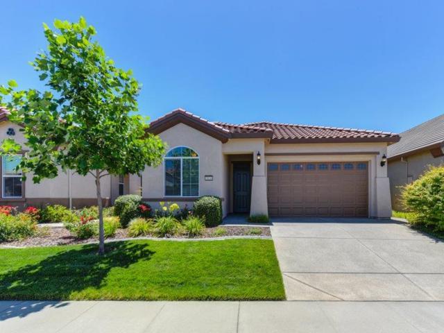 2024 Abby Gate Drive, Roseville, CA 95747 (MLS #18040252) :: Keller Williams - Rachel Adams Group