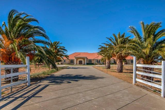 8125 Maxwell Lane, Dixon, CA 95620 (MLS #18040255) :: Heidi Phong Real Estate Team