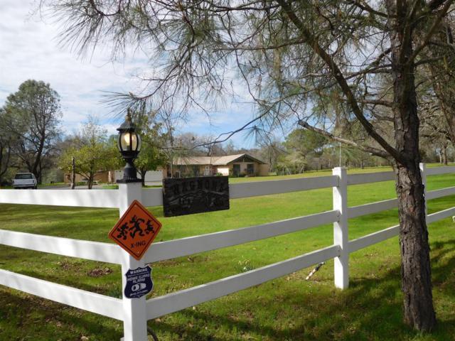 1736 Carl Road, Rescue, CA 95672 (MLS #18040269) :: Team Ostrode Properties