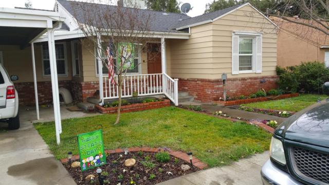 1217 Freeman Street, Marysville, CA 95901 (MLS #18040285) :: Team Ostrode Properties