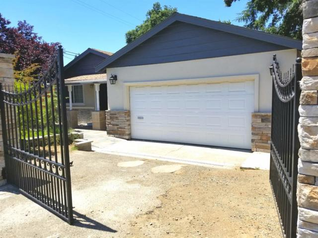 6101 Hazel Avenue, Orangevale, CA 95662 (MLS #18040288) :: Keller Williams Realty