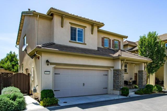 1132 Landmark Circle, Lincoln, CA 95648 (MLS #18040299) :: Keller Williams - Rachel Adams Group