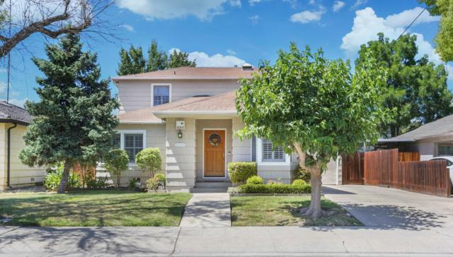 1219 S Tuxedo Avenue, Stockton, CA 95204 (MLS #18040349) :: Team Ostrode Properties