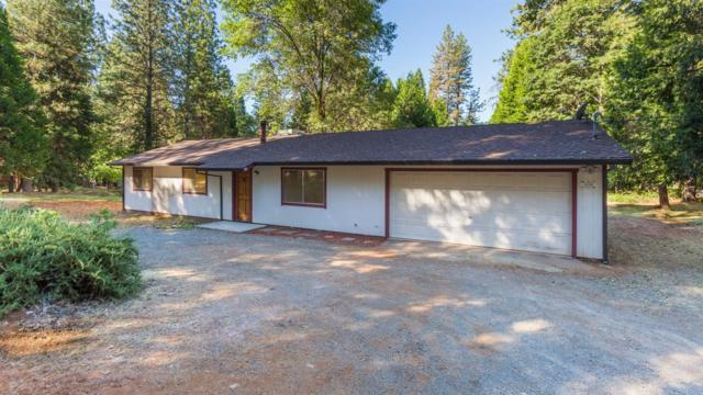 5486 Cold Springs Drive, Foresthill, CA 95631 (MLS #18040365) :: Team Ostrode Properties