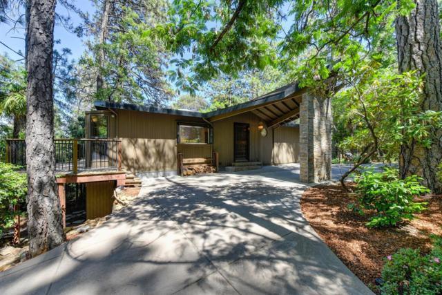 204 Black Oak Drive, Auburn, CA 95602 (MLS #18040390) :: Team Ostrode Properties