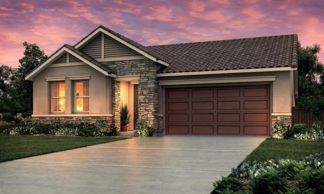 1556 Manzanita Way, Los Banos, CA 93635 (MLS #18040414) :: Team Ostrode Properties