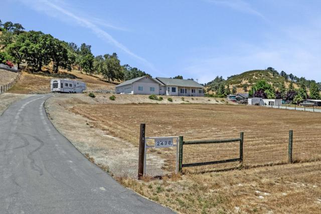 2496 Danaher, Valley Springs, CA 95252 (MLS #18040427) :: Team Ostrode Properties