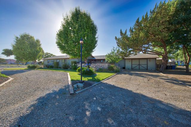 225 Olive Avenue, Patterson, CA 95363 (MLS #18040440) :: Keller Williams - Rachel Adams Group