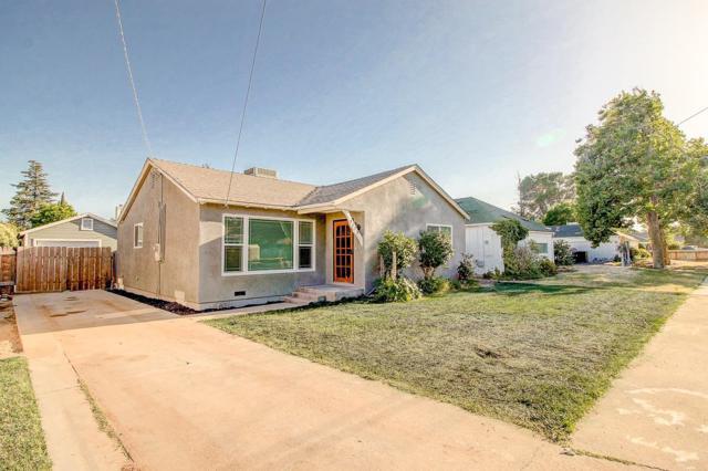 1123 Magnolia, Oakdale, CA 95361 (MLS #18040487) :: Team Ostrode Properties