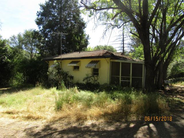 18270 Climax, Jackson, CA 95642 (MLS #18040499) :: NewVision Realty Group