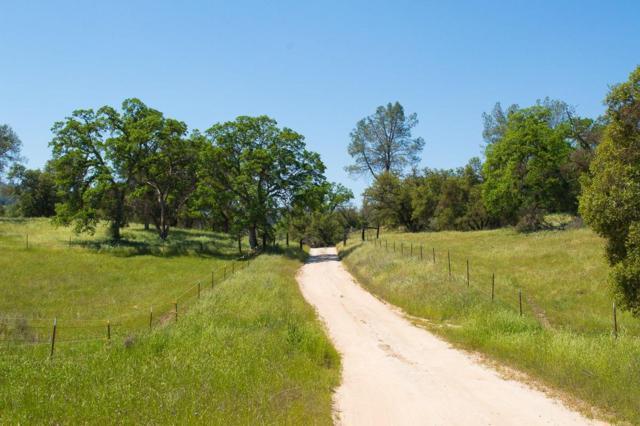 0 Spangle Gold Road, Coarsegold, CA 93614 (MLS #18040584) :: Team Ostrode Properties