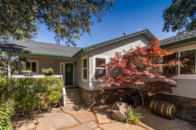 5939 Davidson Ct, Valley Springs, CA 95252 (MLS #18040585) :: Team Ostrode Properties