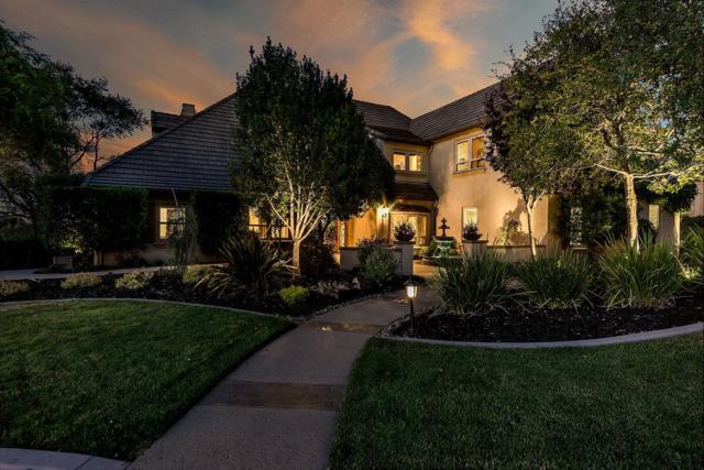 7593 Sangiovese Drive, El Dorado Hills, CA 95762 (MLS #18040589) :: Keller Williams - Rachel Adams Group