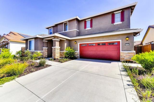 12686 Solsberry Way, Rancho Cordova, CA 95742 (MLS #18040597) :: Gabriel Witkin Real Estate Group