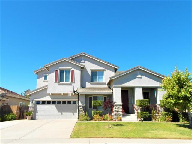 10884 Bianco Way, Rancho Cordova, CA 95670 (MLS #18040614) :: Keller Williams - Rachel Adams Group