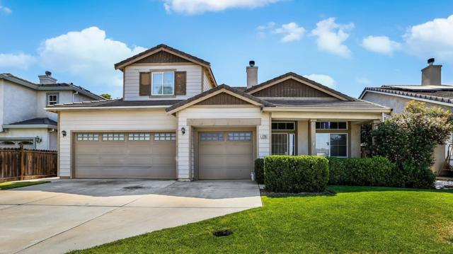 1780 Hampshire Lane, Tracy, CA 95377 (MLS #18040619) :: NewVision Realty Group