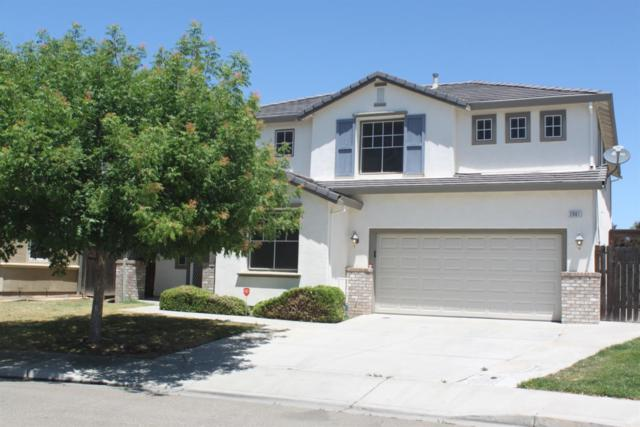 2061 Cabana Lane, Tracy, CA 95377 (MLS #18040634) :: NewVision Realty Group