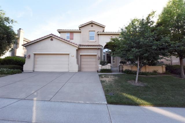 2080 Lamego Way, El Dorado Hills, CA 95762 (MLS #18040639) :: Keller Williams - Rachel Adams Group