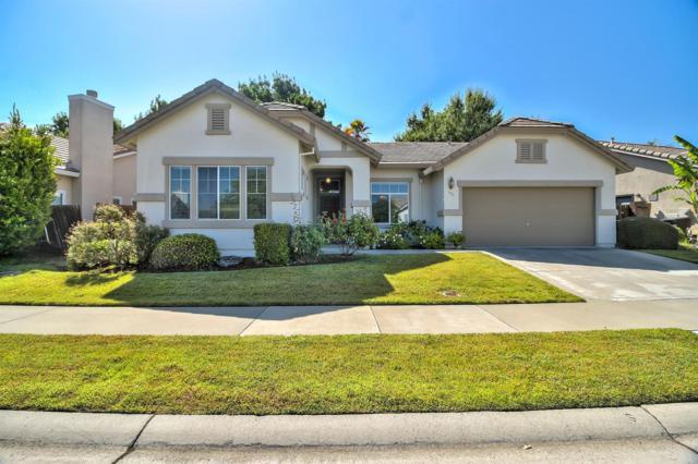 585 Crestfield Circle, Roseville, CA 95678 (MLS #18040645) :: Team Ostrode Properties