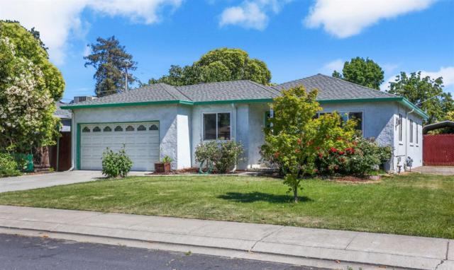 3416 W Euclid Avenue, Stockton, CA 95204 (MLS #18040655) :: Team Ostrode Properties